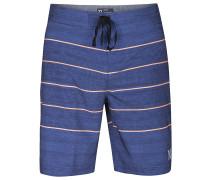 Phantom Pinline Boardshorts blau