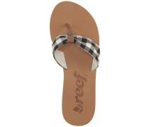 Scrunch Tx Sandalen Frauen