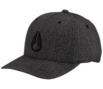 Nixon Deep Down Athletic Textured Cap