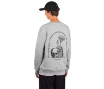 Life Never Ends Sweater