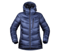 Memurutind Down Outdoor Jacket nightblue