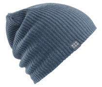 All Day Long Beanie blau