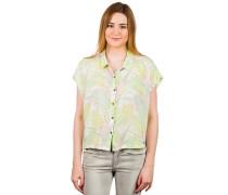 Pineapple Fest Hemd muster