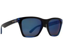 Booker Mindglo Blue Sonnenbrille blau