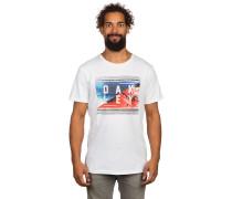 Yeww T-Shirt weiß