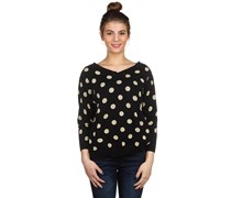 Dolly Pullover schwarz