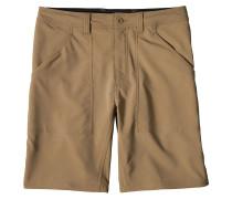 Belgrano 10'' Shorts braun
