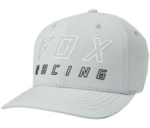 Neon Moth Flexfit Cap gray