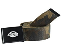 Orcutt Belt camouflage