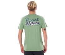 SWC Strip T-Shirt