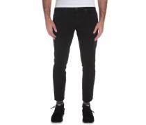 Quartz Jeans black