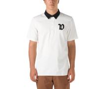 Gc Henley Shirt LS marshmallow