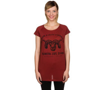 Columbus T-Shirt rot