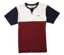 Union T-Shirt cabernet