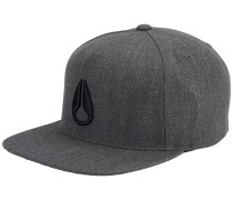Nixon Simon Snap Back Cap
