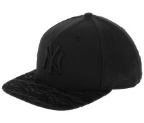 New Era Flocked Tone NY Cap