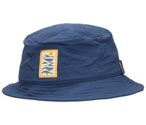 Wavefarer Bucket Hat stn blu