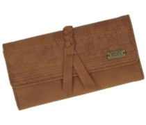 Just Another Day Wallet camel