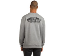 Exposition Sweater concrete heather