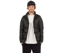 Expanded Puffy Jacket black
