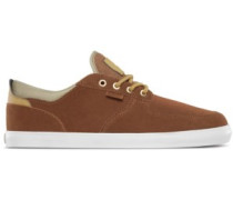 Hitch Skate Shoes brown