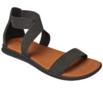 Rover Hi Le Sandals Women black