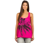 Palm Surf Tank Top