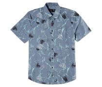 Baja Hemd blau