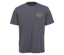 Rimersburg T-Shirt charcoal grey