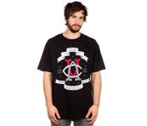ACV T-Shirt schwarz