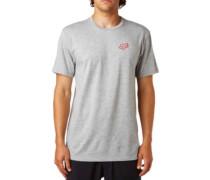 Observed Premium T-Shirt heather grey