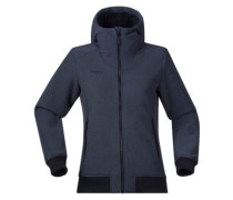 Gimsoy Fleece Jacket nightblue