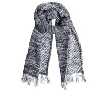 The Shoppeuse Scarf anthracite