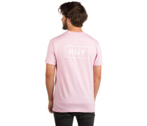 Puff Bar Logo T-Shirt pink