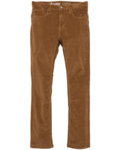 Alameda 5 Pkt Pants chocolate