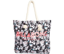 Essentials Tote Bag feather blk peb