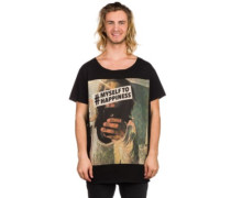 Hashtag T-Shirt black