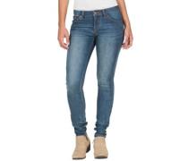 Super Stoned Skinny Jeans dry vintage