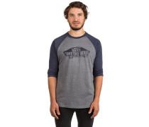 Otw Raglan T-Shirt grau