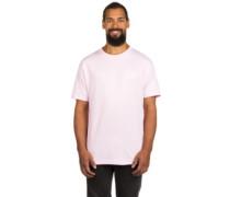 Checkered T-Shirt pink