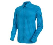 Lenni Shirt LS jay