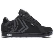 Metal Mulisha Fader Skate Shoes white