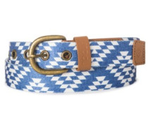 Ibiza Vibes Belt blue