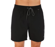 """One And Only Volley 17"""" Boardshorts"""
