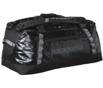 Black Hole Duffel 60L Travelbag black