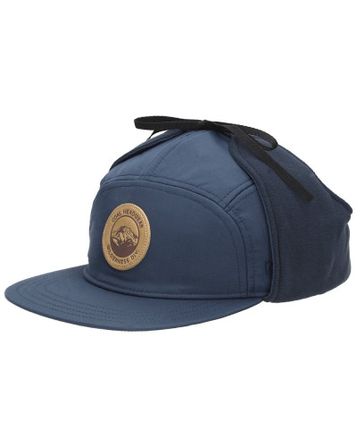 The Tracker Cap navy