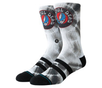 Grateful Dye Socks