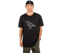 Vision Gull T-Shirt black