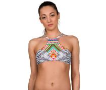 Rip Curl Mayan Sun Hi Neck Bikini Top