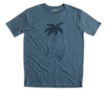 Quiksilver Heather Wet Palms T-Shirt